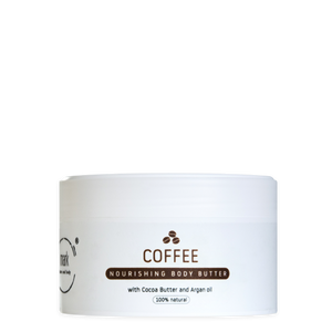 MARK body butter COFFEE