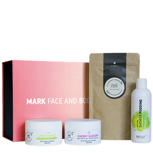 MARK Christmas box Body Skincare