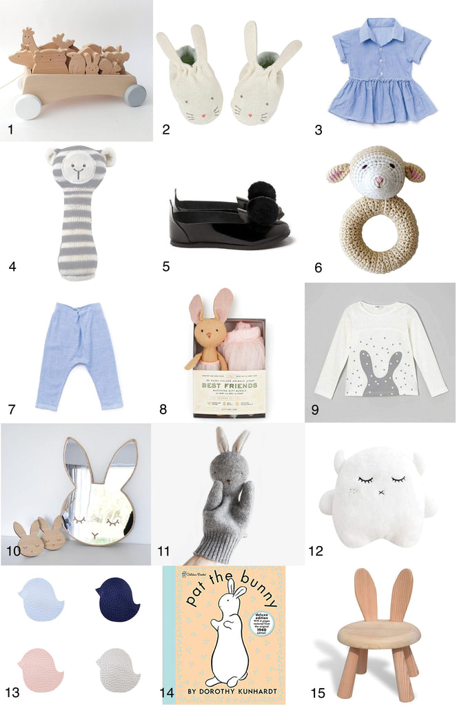 15 Easter Basket Ideas for Any Kid - OMAMImini