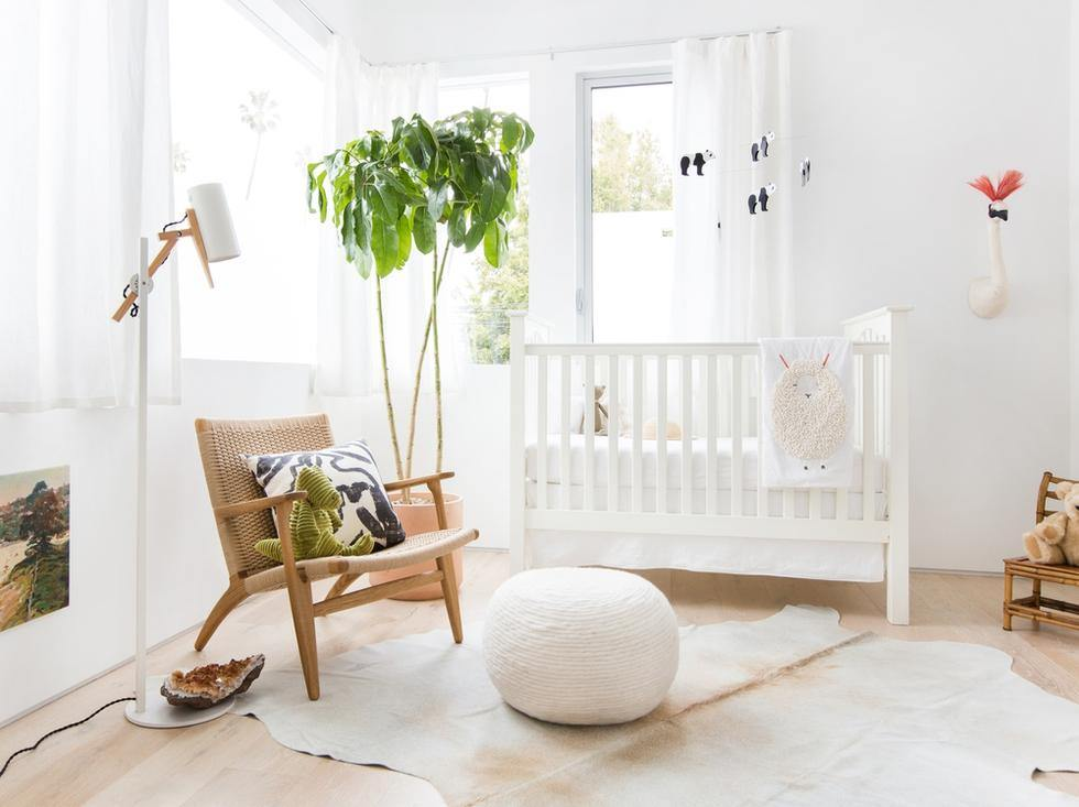 Gender-Neutral Nursery Ideas - OMAMImini