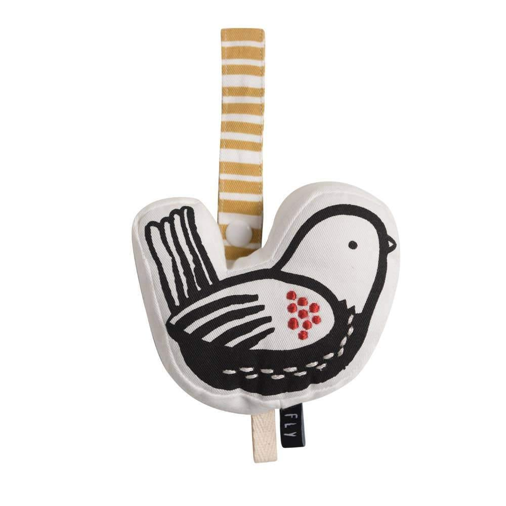 Bird Stroller Toy - OMAMImini