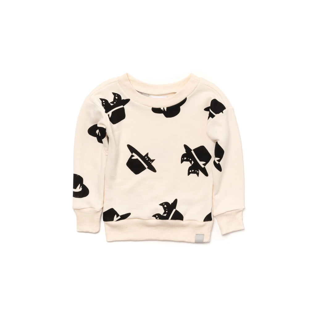 Kids Sweatshirt with Print | Off-White | OM395