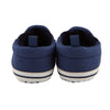 Baby Slip-on Show in Navy Canvas (6-12m)