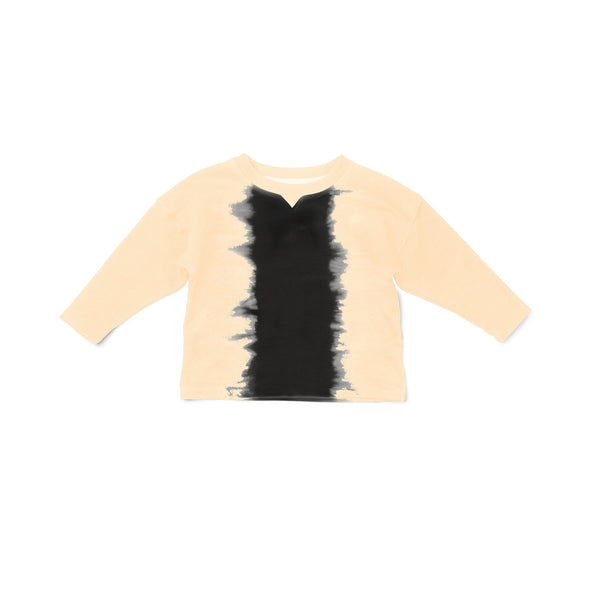Kids Tie Dye Terry Top | Off-White OM446