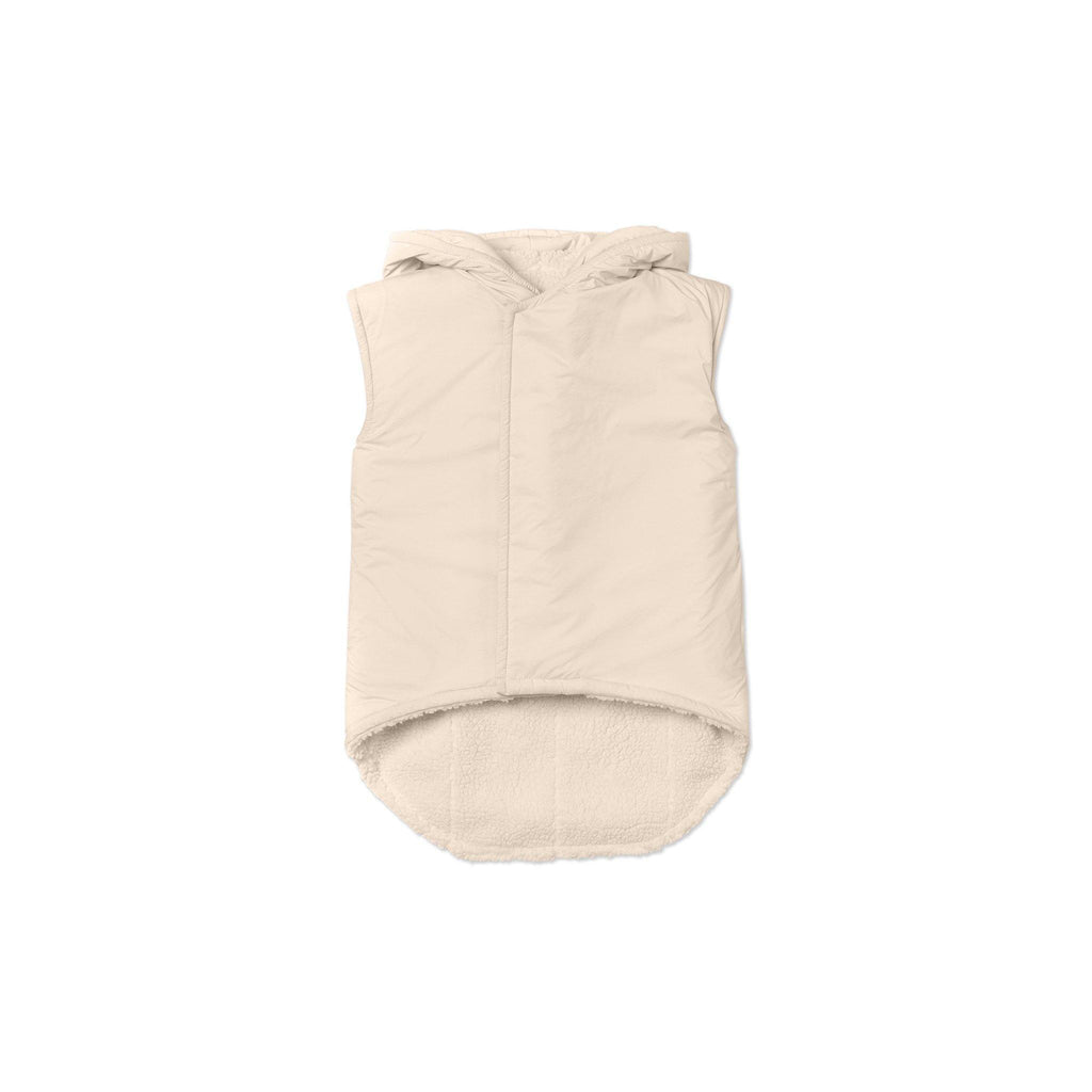 Kids Puffer Vest | Off-White OM467