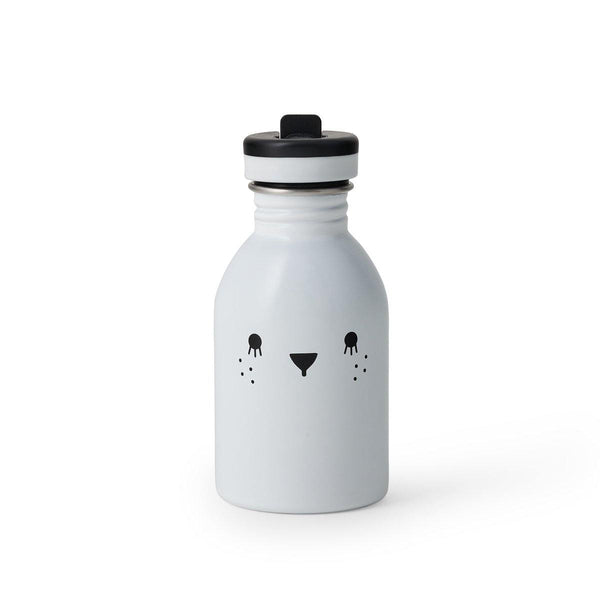 Ricecube Water Bottle | Off-White
