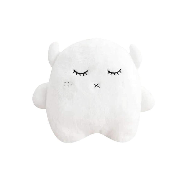 OMAMIMINI:Sleeping Monster Plush Toy / Pillow