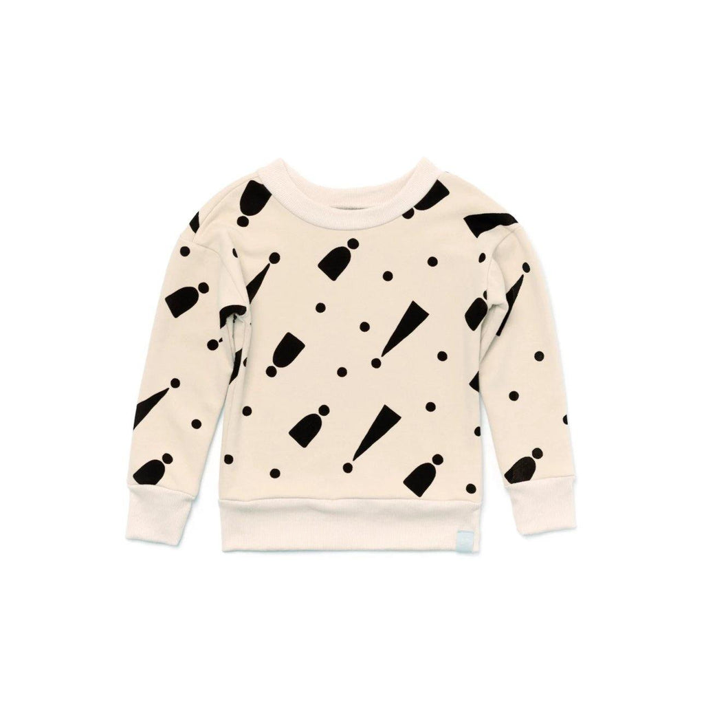 Baby Sweatshirt with Print | Off-White | OM409