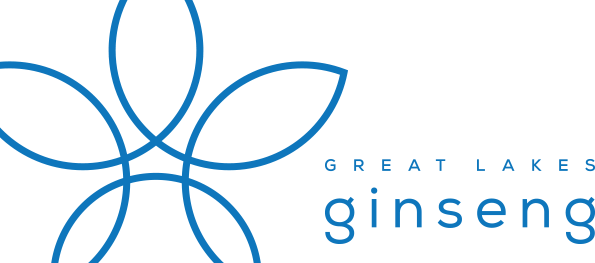 Great Lakes Ginseng is a third generation ginseng farm and we're committed to growing the best possible product.