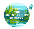 Logo of thegreatstuffcompany.co.uk