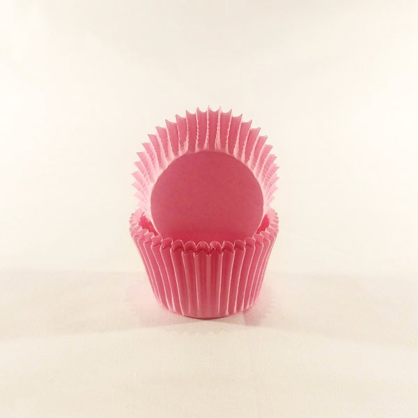 Cupcake Cases (Paper) 60 - Baby Pink