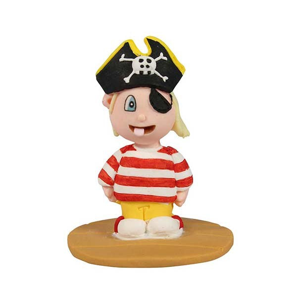 Kids - Pirate Cake Topper