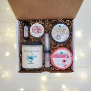 You Are My Favorite Scorpio Candle and Spa Set