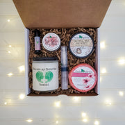 You Are My Favorite Gemini Candle and Spa Set