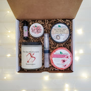 You Are My Favorite Sagittarius Candle and Spa Set