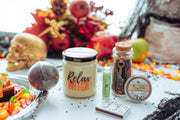 Relax Witch Spa Gift Set