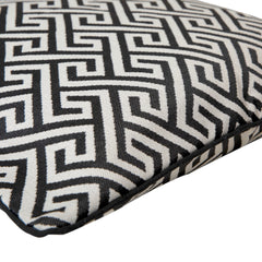 Bali the Dog Bed Cover - Black