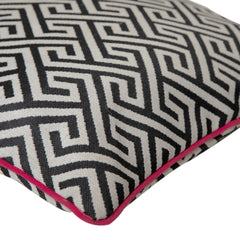 Bali the Dog Bed Cover - Pink