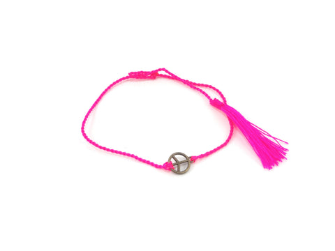 Little Peace Bracelet