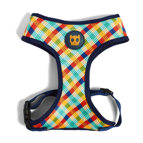 ZEEDOG Dog Harness Air Mesh Phantom