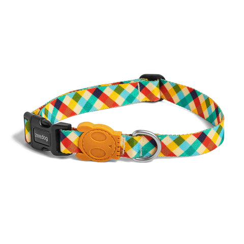 Zeedog Phantom Dog Collar from Bali the Dog, coolest dog gear from BalitheDog