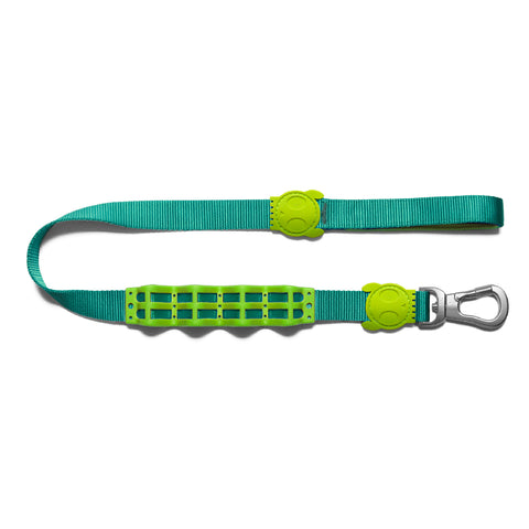 Zeedog Alfie Dog leash from Bali the Dog with shock resistant effect, coolest dog gear from BalitheDog