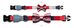 Zeedog Oregon Bow tie from Bali the Dog, for all those James Bond moments and best parties!