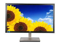 "AOC 24"" HD Monitor"