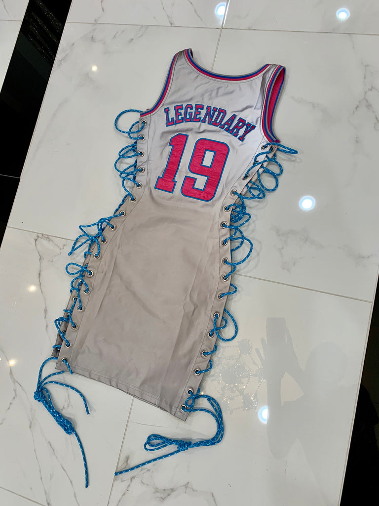 Legendary Jersey Reflective