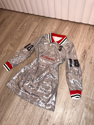 Authentic Bomber