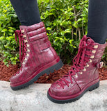 Cranberry Boot