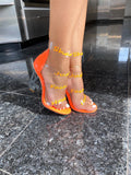 Fashion House Heels