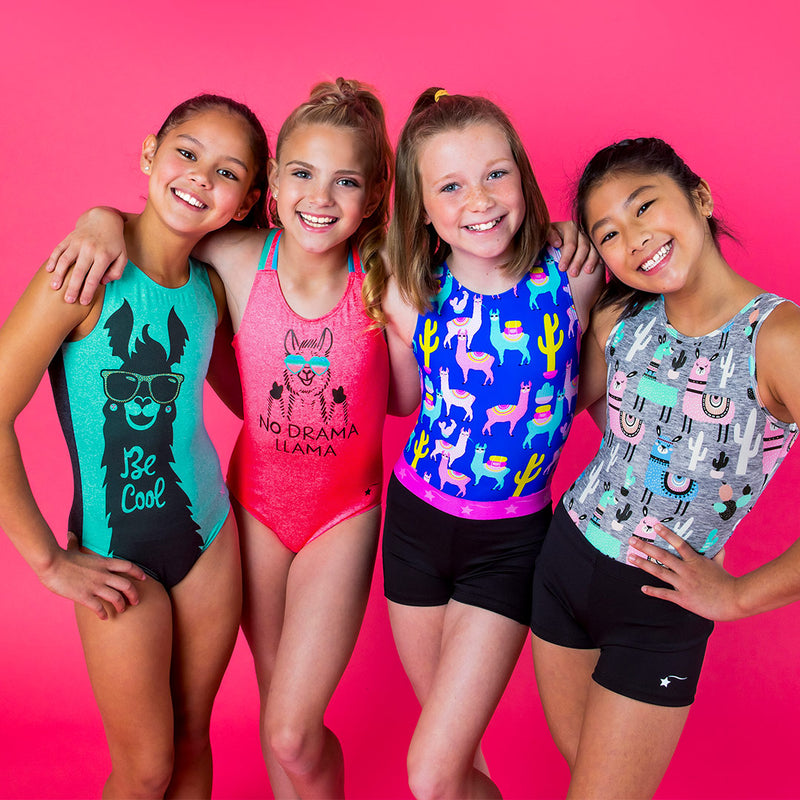 Choosing the Right Leotard for Your Gymnast