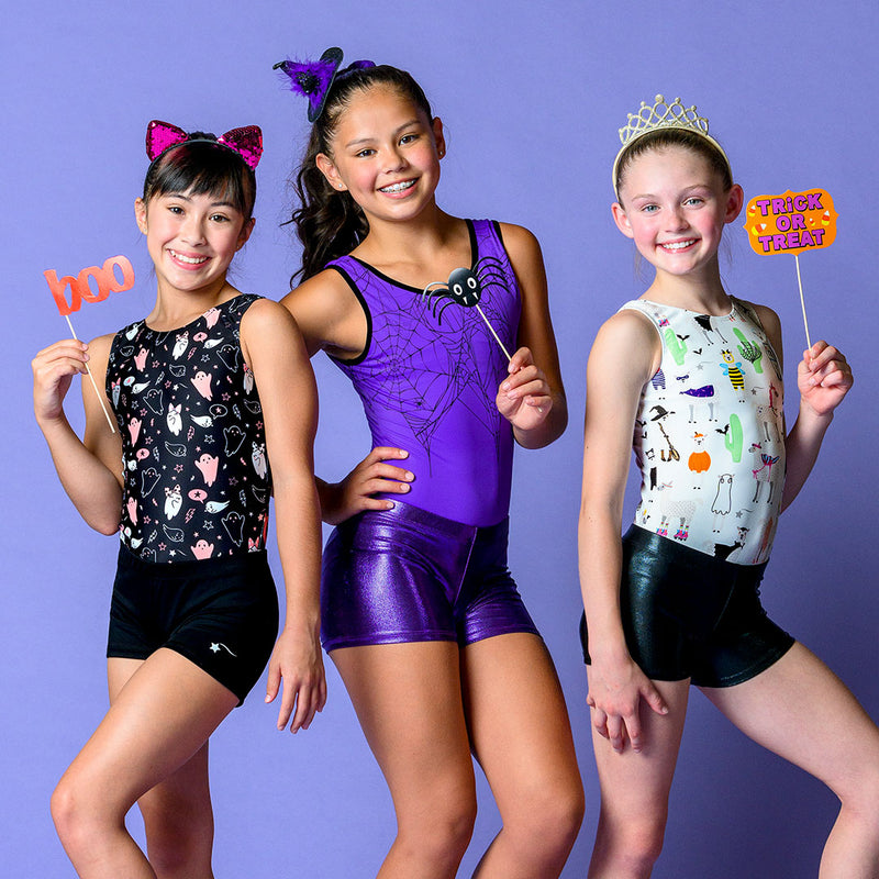 Halloween Leotard Costume Ideas