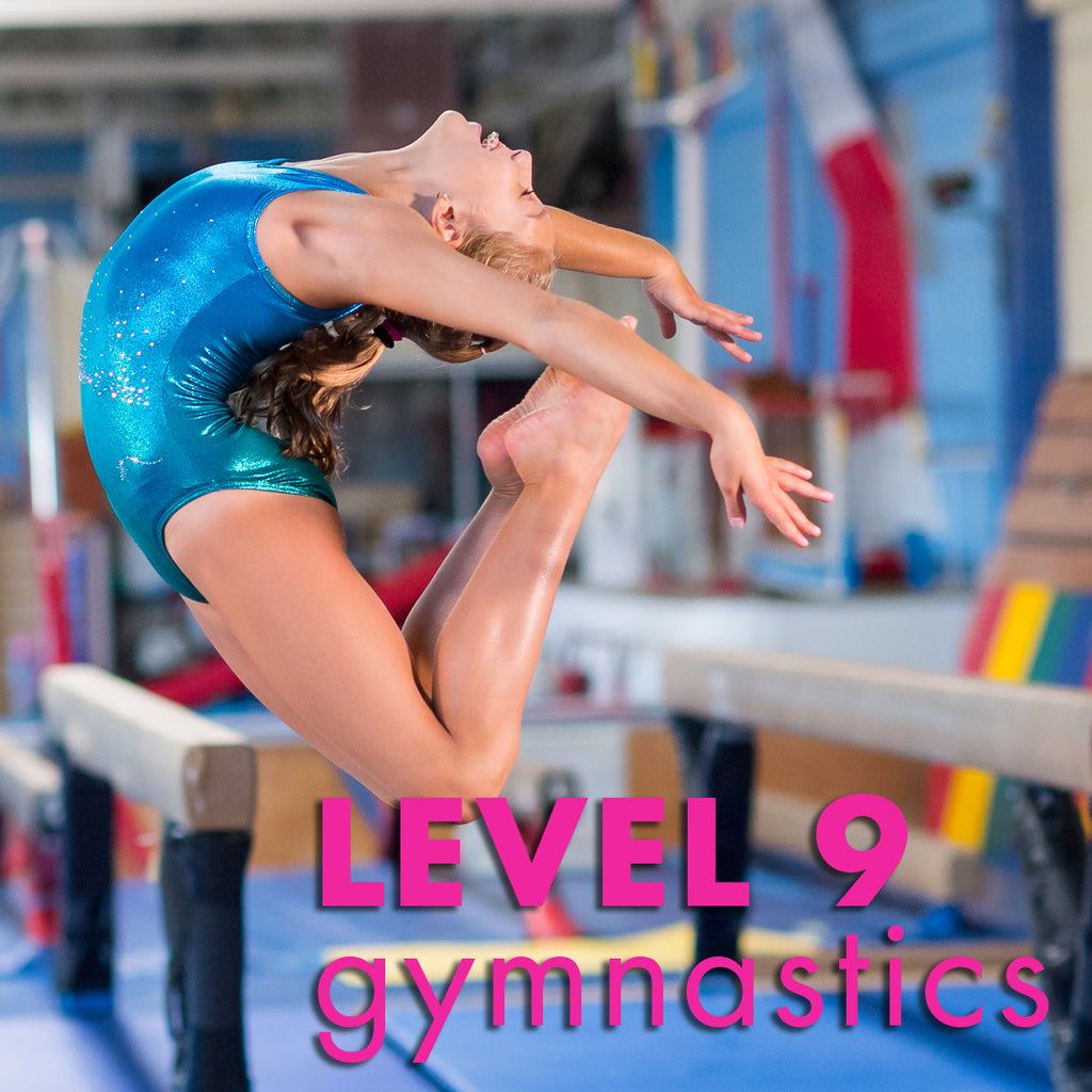 Level 9 Gymnastics What To Know About The Requirements Destira