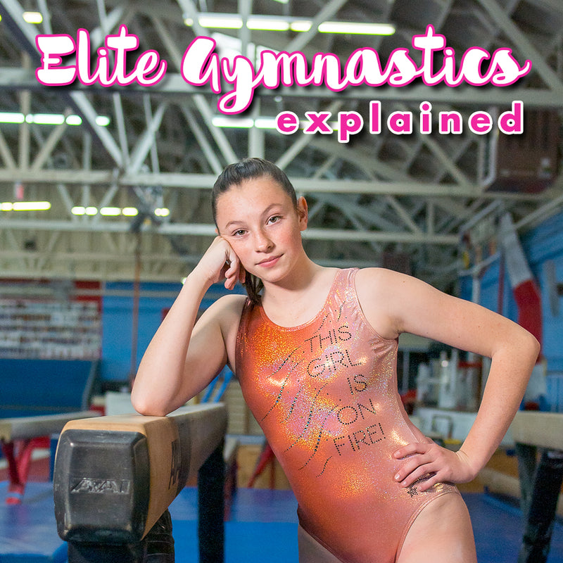 Take a look at Elite Gymnastics