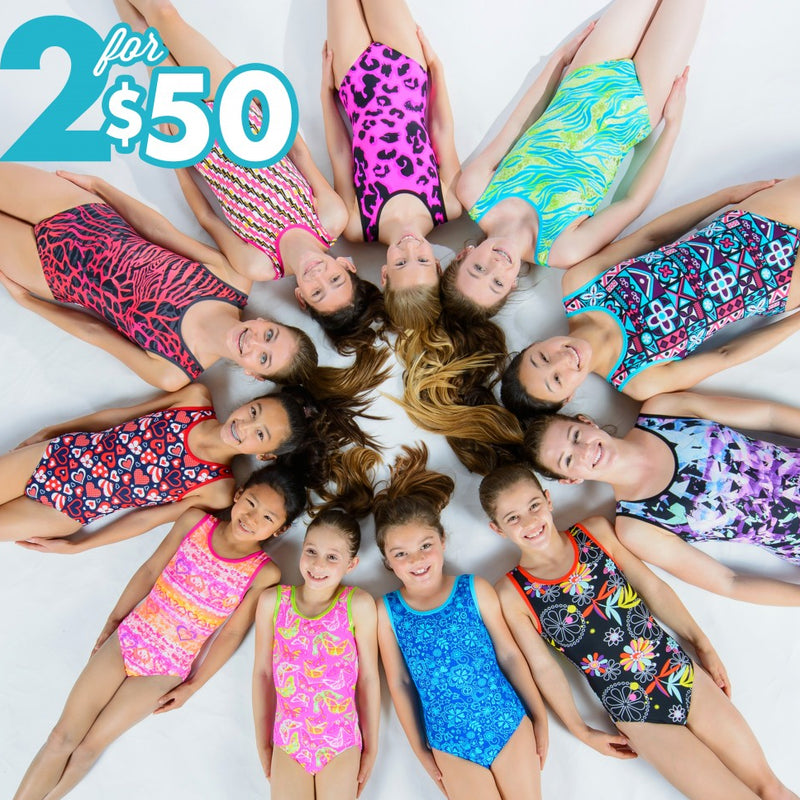 Gymnastics Summer Camp: What to Pack