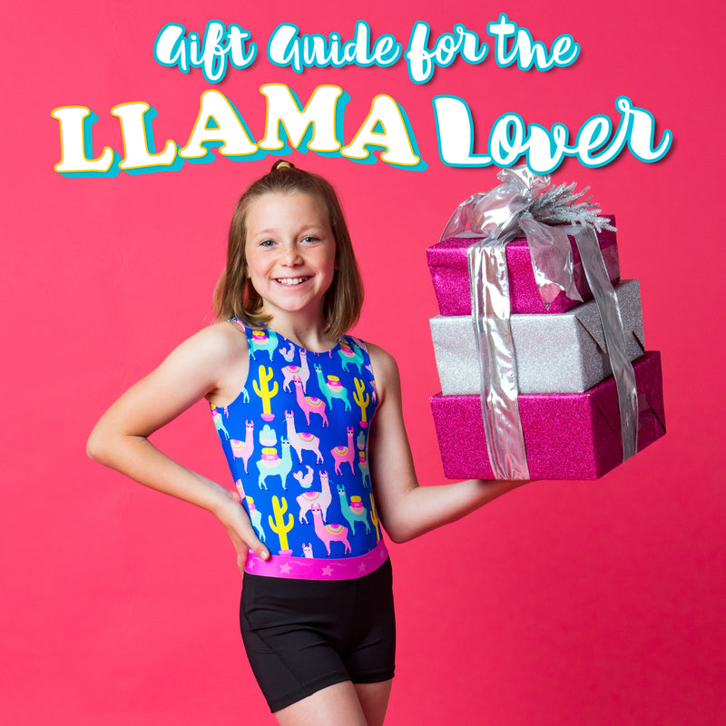 Gift Guides: For the Llama Lover