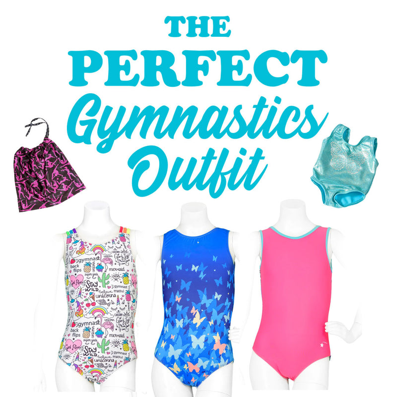 The Perfect Gymnastics Outfits