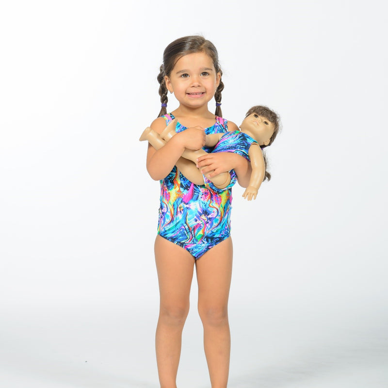 Where to Buy Gymnastics Leotards for Toddlers