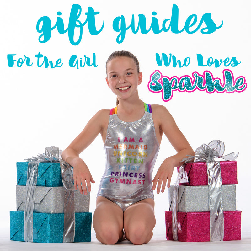 Gift Guides: For the Girl Who Loves Sparkle