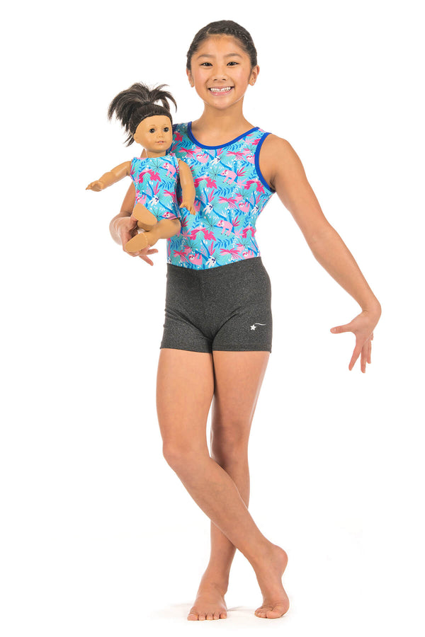 Just Slothin' Gymnast Gift Set - Look