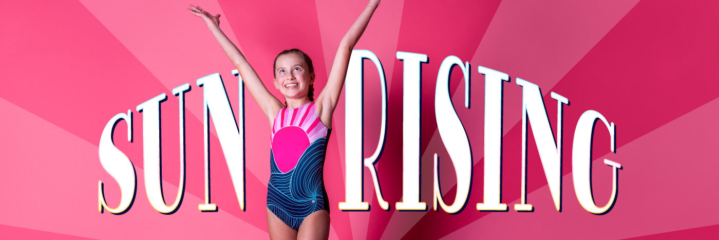 girls gymnastics leotards confidence