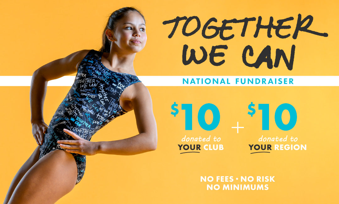 together we can fundraiser