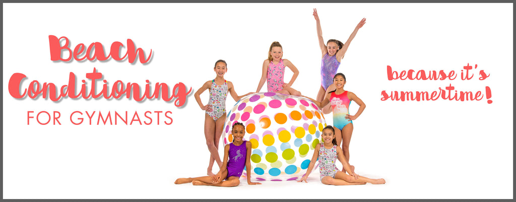 gymasntics leotards