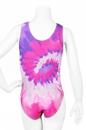 California Dreamin' Leotard