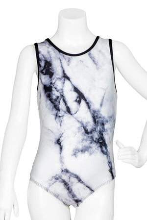 Marble-ous Leotard