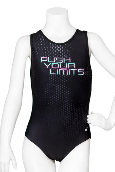 Push Your Limits Leotard