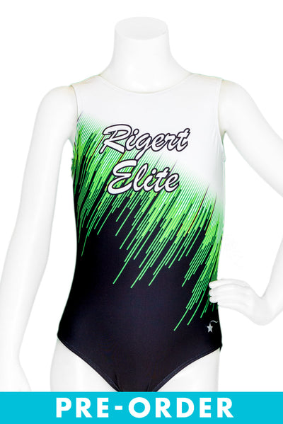 Rigert Elite Custom Leotard Pre-Order