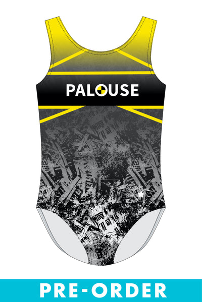 Palouse Empire Leotard Pre-Sale